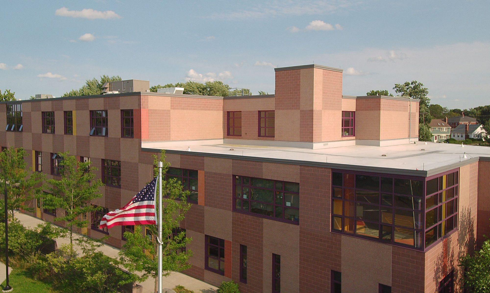 Thompson School PTO